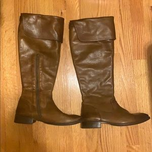 Frye Leather Boots